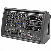 Samson XML410 6 Channel 400W Powered Mixer