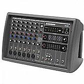 Samson XML410 6 Channel 400W Powered Mixer