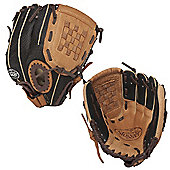 "Louisville Slugger Genesis 9.5"" youth baseball glove"