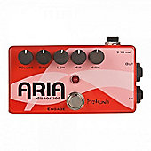 Pigtronix Aria Disnortion Diode Clipping Overdrive