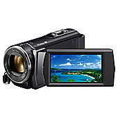 "Sony CX 210 Full HD Camcorder, Black, 25x Optical Zoom, 2.7"" LCD Touch Screen"
