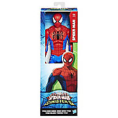 Marvel Spiderman Titan Hero Series Figure