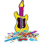 Guitar Pinata Kit
