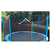 Safety Enclosure for 14ft Trampoline
