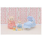 Sylvanian Family The New Arrival