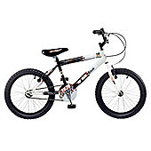 Concept Fireblade 18inch  Single Speed Mountain Bike