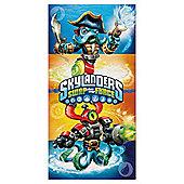 Skylanders Towel