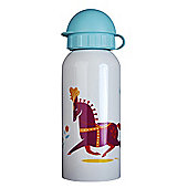 Children's Metal Drinking Bottle - Horse