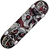 Tony Hawk 720 Signature Series - Dual Hawk Complete Skateboard