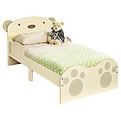 Snuggle Time Bear Hug Toddler Bed