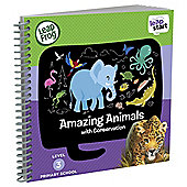 Leapfrog Leapstart Primary School: Level 3 Animals Activity Book