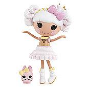 Lalaloopsy Doll Toasty Sweet Fluff