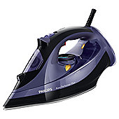 Philips GC4520 2600w Azur Performer Plus Steam Iron with T-IonicGlide Soleplate