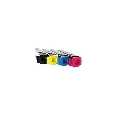 Kyocera TK-510C Cyan (Yield 8,000 Pages) Toner Cartridge for FS-C5020N, FS-C5025N, FS-C5030N Colour Printers