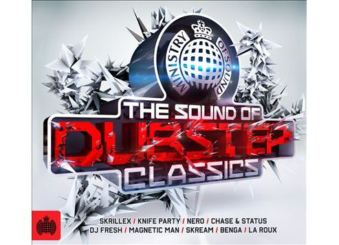 Ministry Of Sound: The Sound Of Dubstep Classics (3CD)