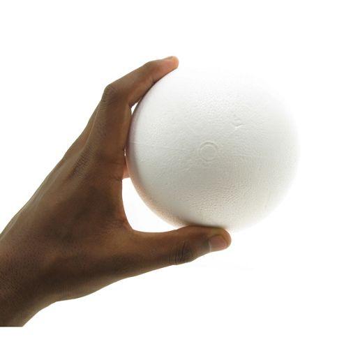 Polystyrene Balls 120mm