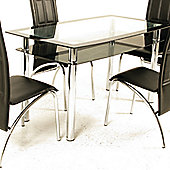 Elements Ella Dining Table