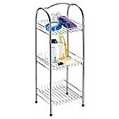 Sabichi Oceana 3 Tier Storage Rack
