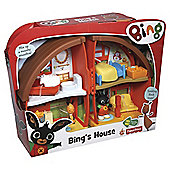 Fisher-Price Bing's Peek and Surprise House