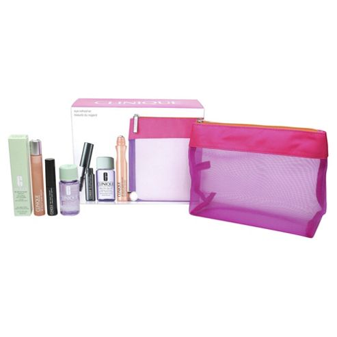 Clinique All About Eyes Gift Set