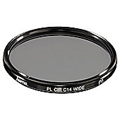 Hama Polarising Filter circular Wide 4.5 mm 52.0 mm C14 coated