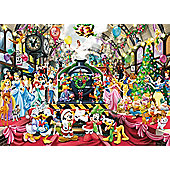 All Aboard For Christmas - 1000pc Puzzle