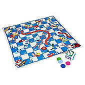 Tesco Giant Bugs & Ladders Game