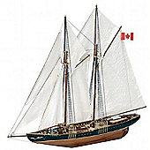 Artesania Latina Bluenose Ii 22453 1:75 Model Kit Ships