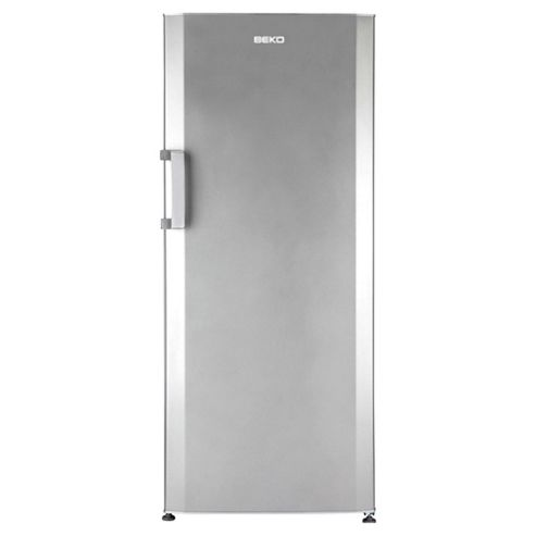 Beko TL654APS Tall Larder Fridge Silver