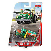 Disney Planes Die Cast Vehicle - Chug