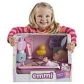 Emmi Bath & Baby Set