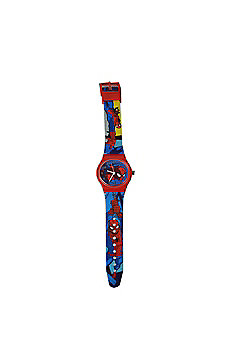 Spiderman 'Swing' Wrist Watch