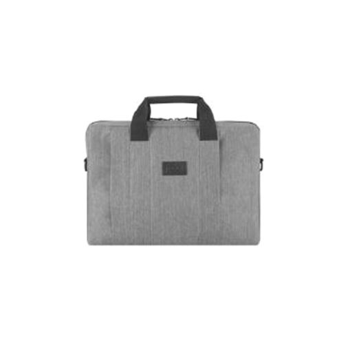 Targus City Smart Slipcase (Grey) for 15.6 inch Laptops