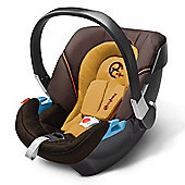 Cybex Aton 2 Car Seat (Candied Nuts)