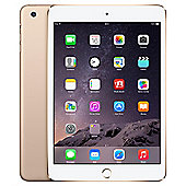 Apple iPad mini 3, 64GB, WiFi - Gold