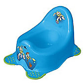 Disney Toy Story Steady Potty - Blue