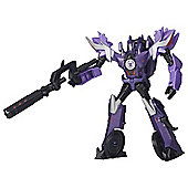 Transformers: Robots in Disguise Warrior Class Decepticon Fracture