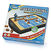 River Crossing Game