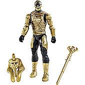 WWE Create-a-Superstar Goldust Figure