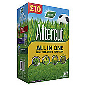 Aftercut All in One Lawn Treatment, 150m2