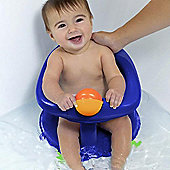 Safety 1st Swivel Bath Seat, Blue