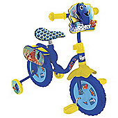 "Disney Finding Dory 10"" Bike"