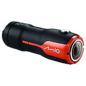 MIO MiVue M350 1080p Full HD Waterproof Action Camera