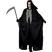 Reaper - Adult Costume Size: 38-42