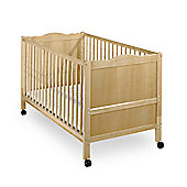 Leipold Anna Cot Bed - Natural