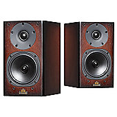 CASTLE KNIGHT 3 SPEAKERS (PAIR) (MAHOGANY)