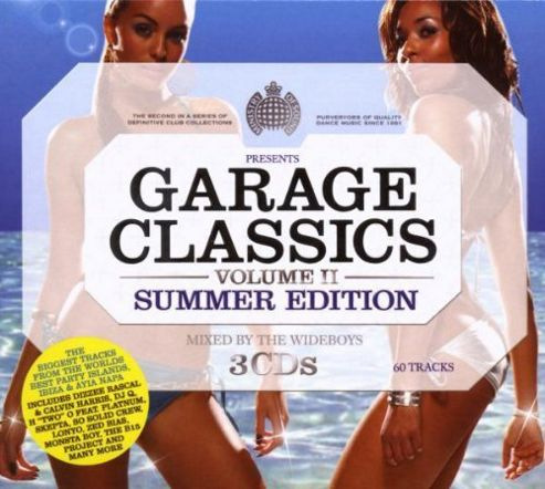 Garage Classics - Vol. 2: Summer Edition
