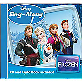 Frozen - Sing-Along - (Instrumental Version Only)