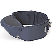Hippychick Child Hipseat (Navy)