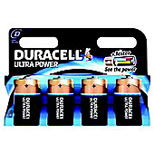 Duracell 81235530 1.5 V Ultra Power Alkaline Battery